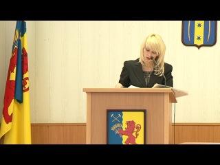 Еженедельное планерное совещание с главой Новокубанского района.