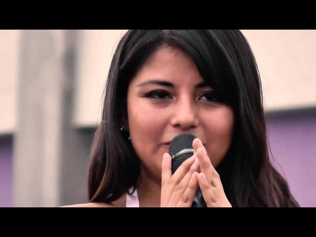 Corazón Serrano 2016 Vuelve Nickol Sinchi ☆✓✓✓
