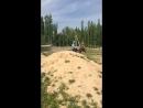 В Киргизстане горд ош