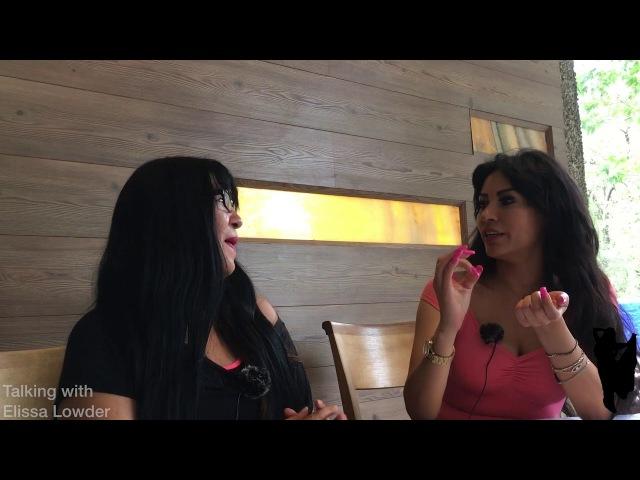 Talking with Randa Kamel Elissa Lowder