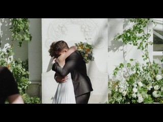 Masha & Vova || wedding film