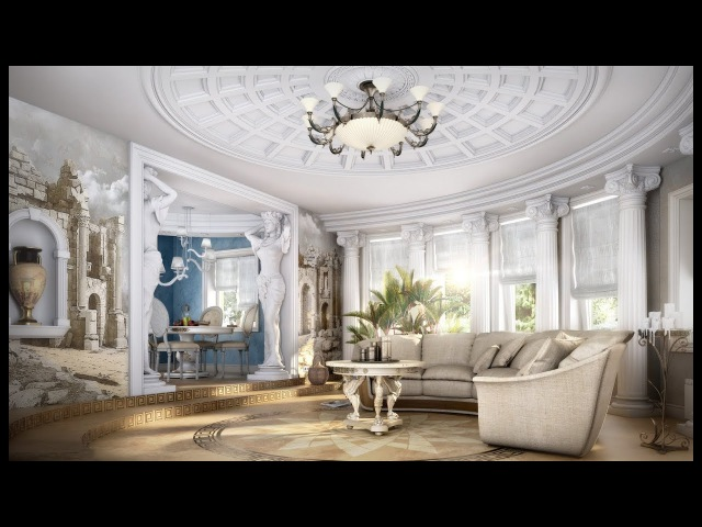 СТИЛИ ИНТЕРЬЕРА фото и названия Краткий ГИД по стилям