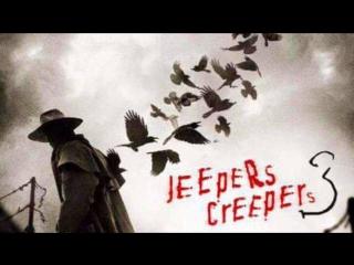 Джиперс Криперс 3 / Крылатый охотник 3 / Jeepers Creepers 3. 2017. Перевод Юрий Живов