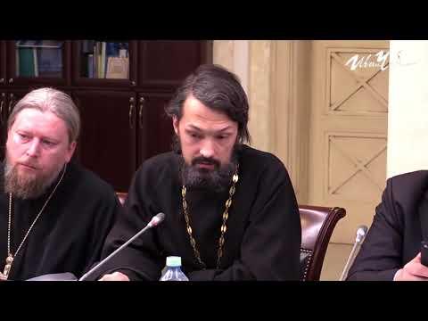 Эл. Концлагерь Сквозная идентификация личности. Прот Максим Колесник Круглый стол
