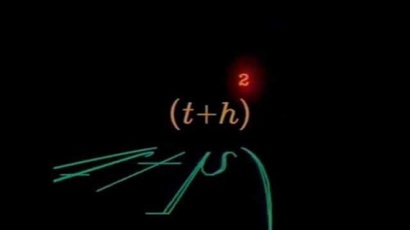 Механическая вселенная Серия 2 Закон падающих тел