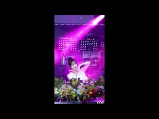 [60f] 170826 러블리즈 (Lovelyz) 케이 (Kei) 지금, 우리 (Now, We) / 영동 추풍령가요제 직캠 fancam by ecu