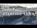 CZ Farming simulator2017 21dil MapaCmelakov odvozmocuvky kultivace chov