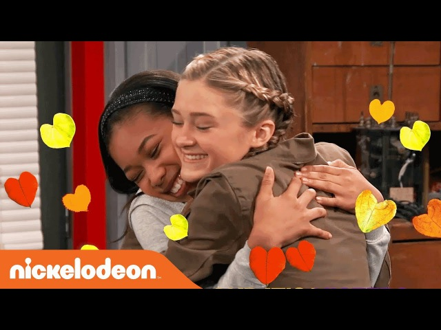 Music Monday 'Brovember'🍁 💜 🍂 w Henry Danger, NRDD, The Loud House More BFFs! | Nick