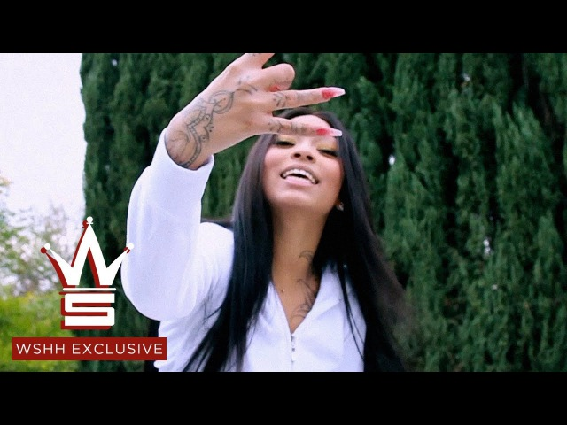 Cuban Doll Racks Up (WSHH Exclusive - Official Music Video)