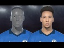 PES2018 | Relinking Faces (Fix Grey Skin Missing Textures)