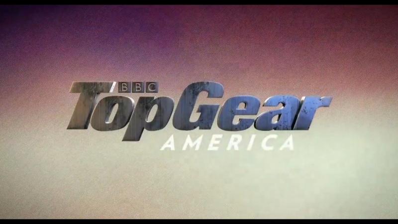 Топ Гир Америка 6 сезон 8 серия Top Gear America