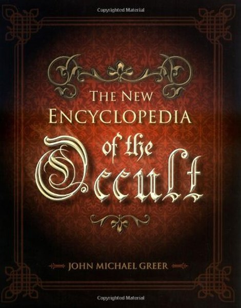 Greer - The New Encyclopedia of the Occult