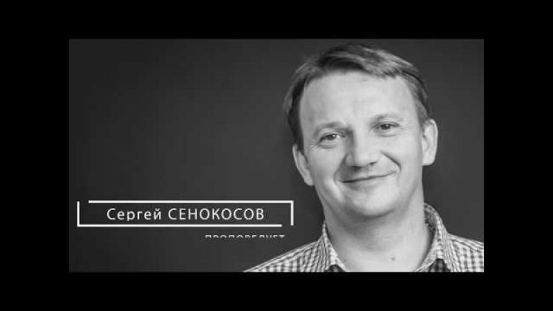 Природа сыновей и дочерей Божьих Сергей Сенокосов 4.12.2016