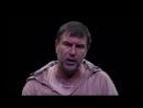Евгений Гришковец - Приготовься услышать отрывок из спектакля Шепот сердца