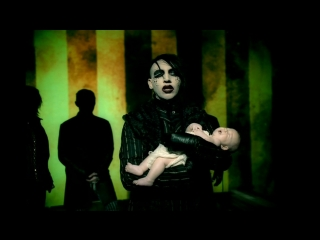 Marilyn Manson - Personal Jesus (2004)