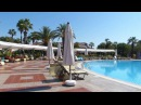Club Hotel Turan Prince World Турция Сиде сентябрь октябрь 2017 г