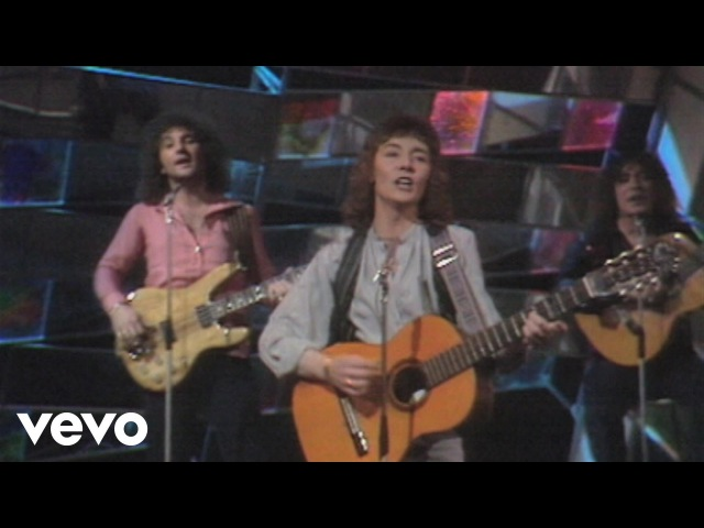 Smokie Mexican Girl BBC Top of the Pops 28 09 1978