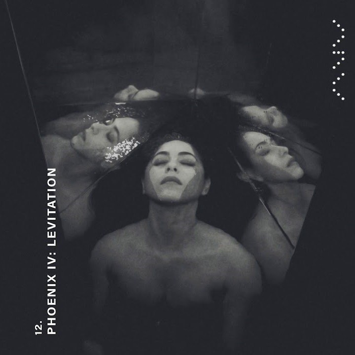 Night Verses - Phoenix IV: Leviathan [single] (2018)