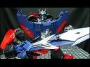 TFC Toys TRINITY FORCE Road Caesar EmGo s Transformers Reviews N Stuff