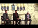 Islam Judaism and Christianity A Conversation