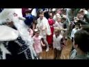Ёлка 2017. Адам танцует для деда мороза