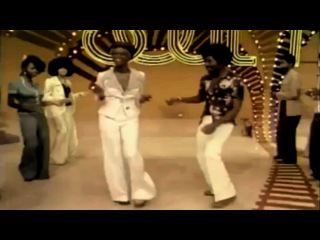 Soul Train. Papa Was A Rolling Stone.