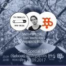 SMTH SPECIAL @ Stas Merkulov @ @megapolisfm Megapolis 89 5 FM Stas Merkulov Smth Special 103 Reboot @Megapol