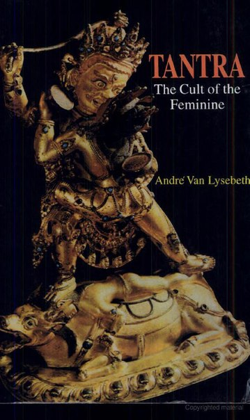 Tantra: Cult of the Feminine