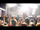 Die Antwoord - Never Le Nkemise 2 @ Electric Castle Festival 2014