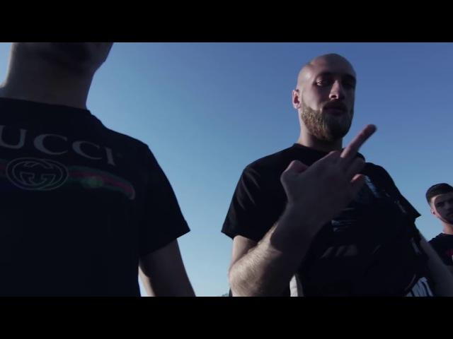 METRICKZ ft. SIDO, BUSHIDO, BABA SAAD KAY ONE - Neue Liga (Musikvideo)