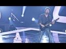 Pedro Maceiras - Plug in baby   Provas Cegas   The Voice Portugal   Season 3