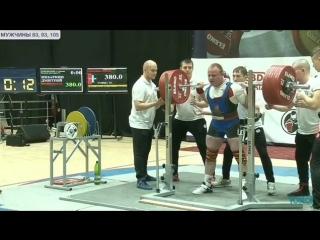 Дмитрий Инзаркин. 380 кг.mp4