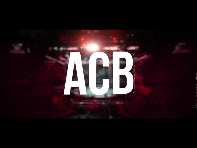 ACB80 Trailer