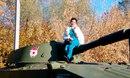 Фотоальбом человека Галины Шуховой