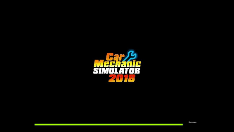 Car Mechanic Simlator 2018 PC Repack xatab 1 0 4
