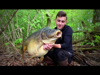 Carp Fishing French Team _ Carpfishing Adventures by Tho Richard