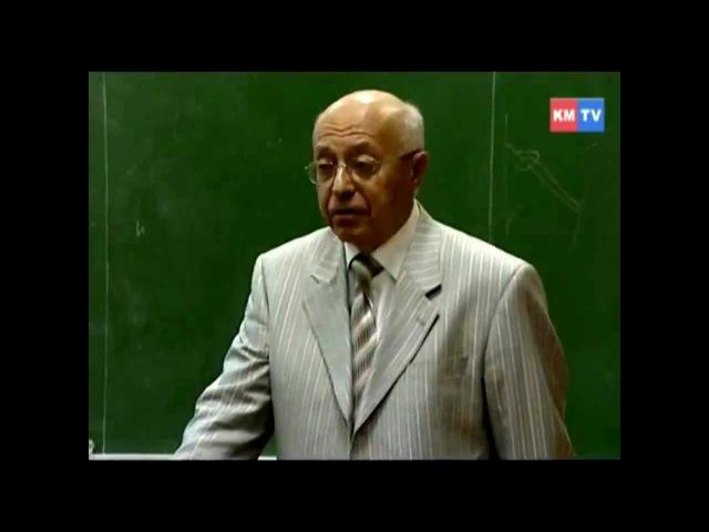 Сергей Кургинян. Ельцин - погромная держиморда