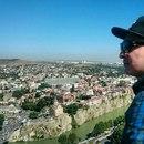 Личный фотоальбом Вахо Бедошвили