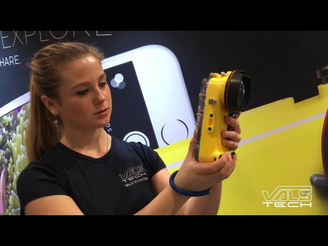 Using your LenzO™ underwater housing for iPhone 6/6s