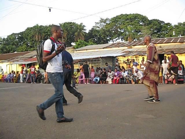 Dununba MATAM MAI 2016 Conakry Guinée