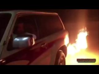 The craziest exhaust-explosive sound_antilag backfire compilation #7