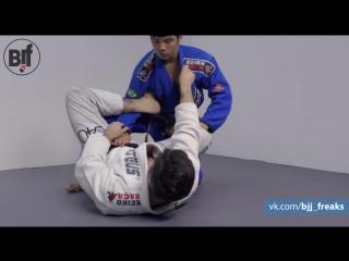 TARSIS HUMPHREYS - deep x shoulder roll #техники_за_200