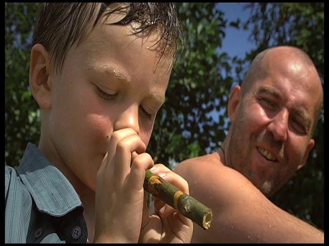 Семейный дом 9 серия 2010 сериал