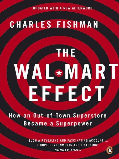 CharlesFishmanTheWalMartEffect