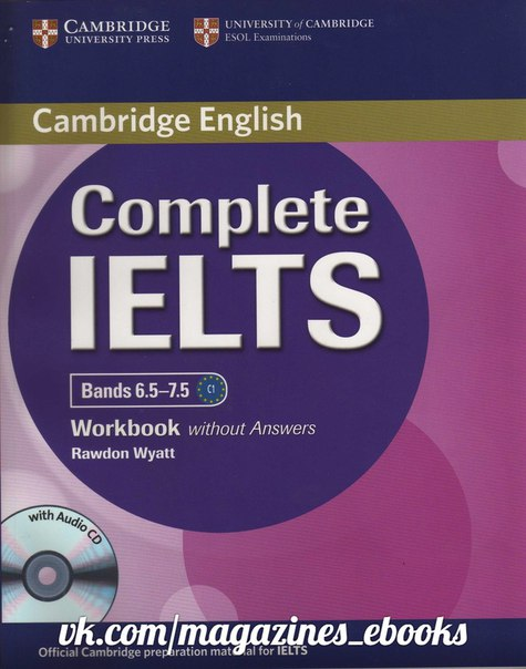 1wyatt rawdon complete ielts bands 6 5 7 5 workbook with answ