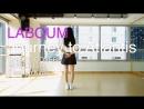 LABOUM - JOURNEY TO ATLANTIS 'DANCE COVER'