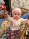Maria Zhilyaeva фотография #2