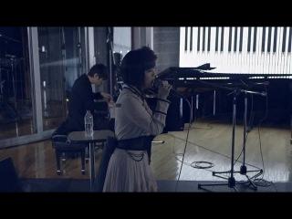 SawanoHiroyuki STUDIO LIVE [nZk]  Kobayashi & Mizuki