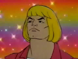 Fabulous Secret Powers (He-Man Sings_ Whats Up by 4 Non Blondes)