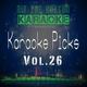 Hit The Button Karaoke - Human (Originally Performed by Rag'n'bone Man)
